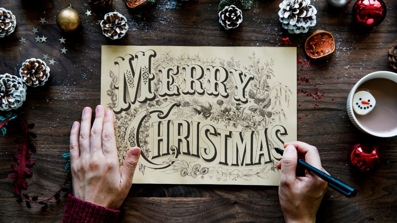 Feliz Navidad 2018 Owl Psicología