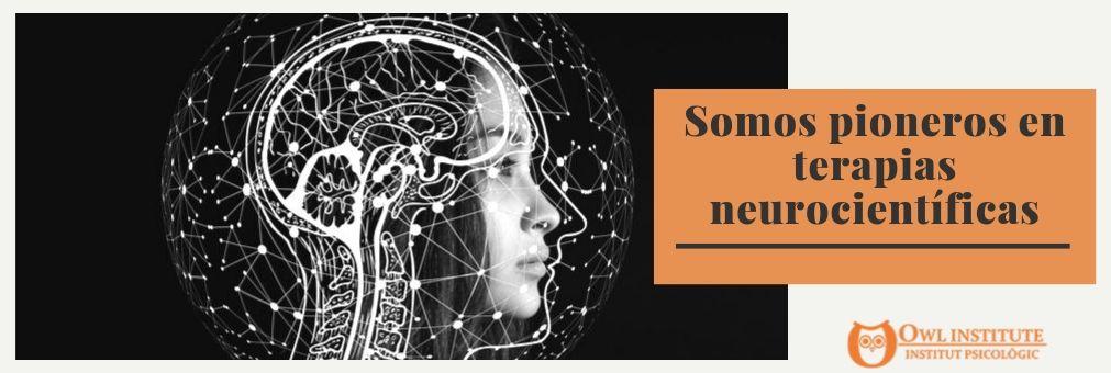 Terapias neurocientíficas, Owl Psicología