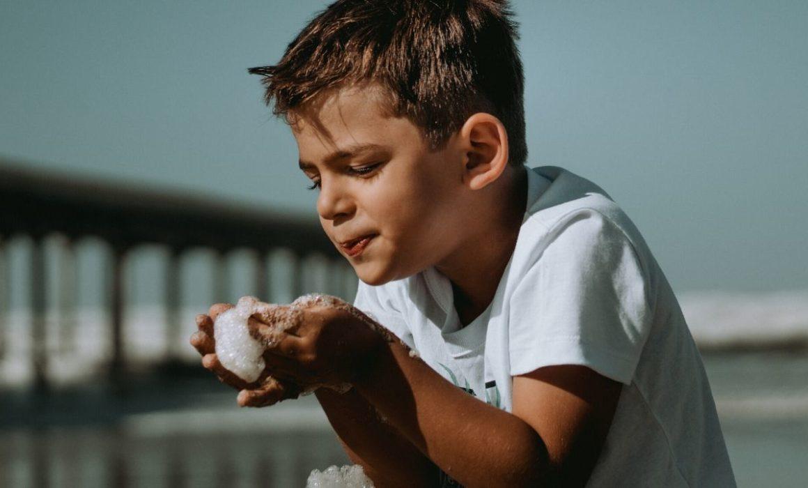 Pautas de desconfinamiento para niños